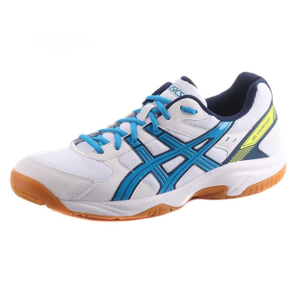 ASICS GEL VISIONCOURT Hallenschuhe Damen weißpinkblau im Online Shop von SportScheck kaufen