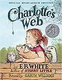 Charlotte's Web, E. B. White, 0060882611