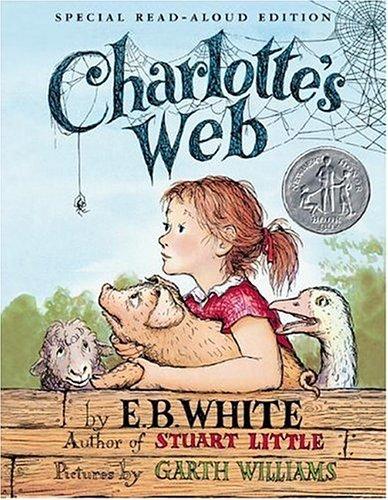 Charlotte's Web Read-Aloud Edition PDF