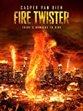 DVD : Fire Twister