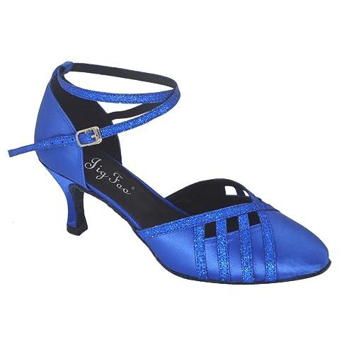 da liscio adulto scarpe ballo donnaScarpe da ballo WaltzScarpe 4xF8vvq