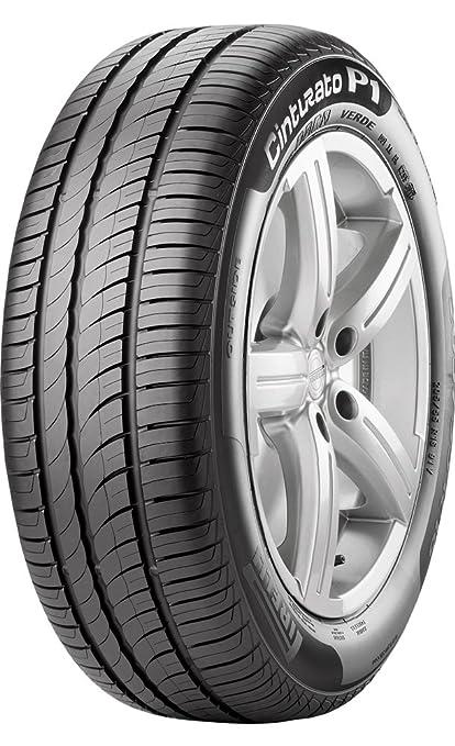 2 opinioni per Pirelli Cinturato P1 Verde- 195/50/R15 82V- C/B/69- Pneumatico Estivos