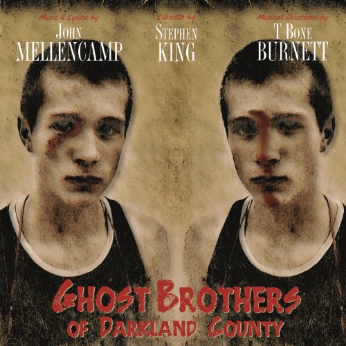 Ghost Brothers of Darkland Cou...
