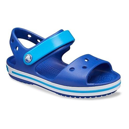 KSandalias Unisex Crocs Crocband Niños Sandal SpUzMGqV