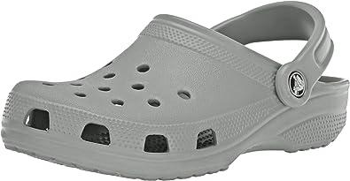 Slip on Water Shoes Crocs Unisex-Adult Classic Slide Sandals