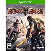 Road Rage for Xbox One by Maximum Games