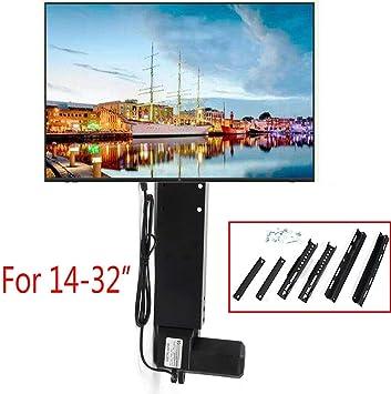 Plasma - Soporte de Montaje para televisores LCD (500 mm, 14
