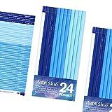 Best Kid Art Supplies - 24 Sketch Pencils - Professional Art Sketching Pencils Review