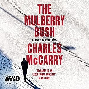 The Mulberry Bush Audiobook