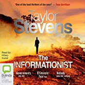 The Informationist: A Thriller | Taylor Stevens
