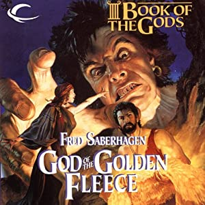 God of the Golden Fleece Audiobook