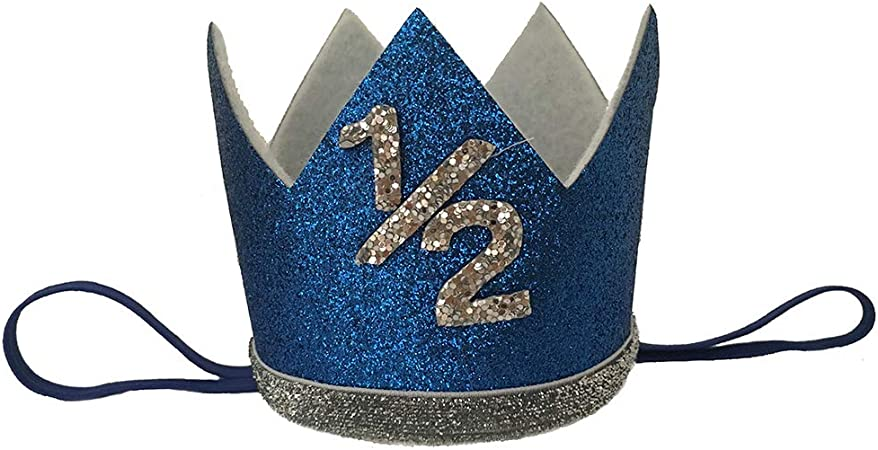 2nd Birthday Crown Second Birthday Crown Second Birthday Party Hat 2nd Birthday Party Hat Boy Birthday Party Hat