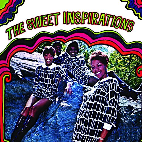 Sweet Music Cd - The Sweet Inspirations