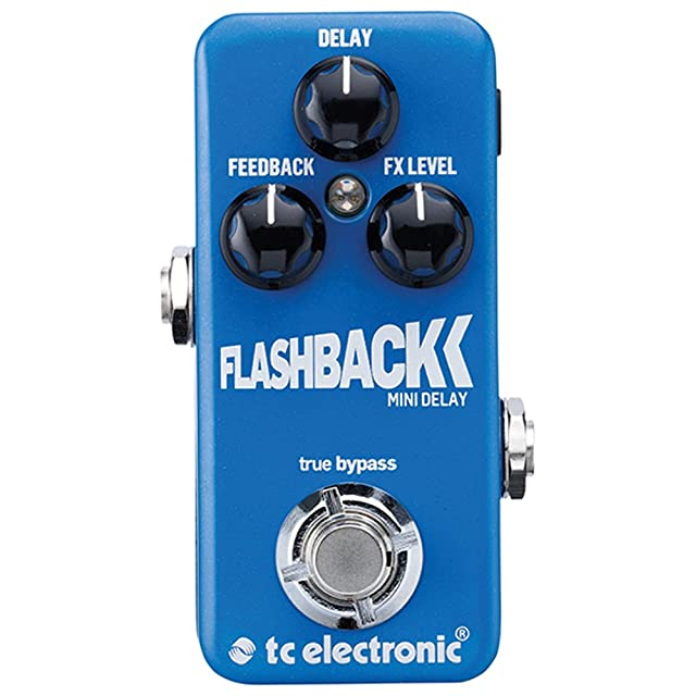 リンク:Flashback Mini Delay
