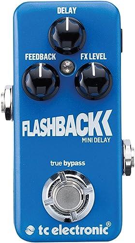 TC Electronic Flashback Mini
