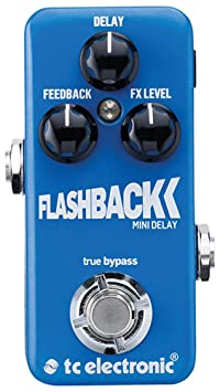 Why we will continue to love TC Flashback Mini Delay in 2018