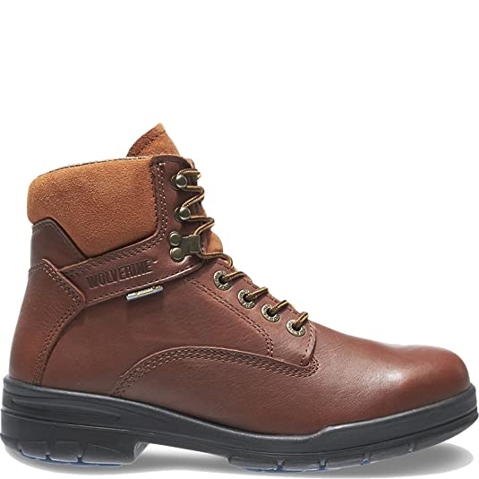 7b55a08ca73 Wolverine Men's W03120 Work Boot