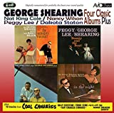Four Classic Albums plus - George Shearing