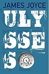 Ulysses: Dublin Illustrated Edition Hardcover