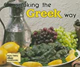 Cooking the Greek Way, Lynne W. Villios, 0822509105