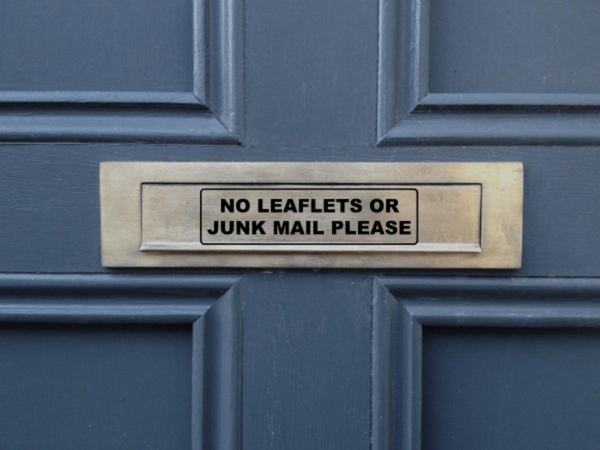 No Leaflets or Junk Mail please door letter box Vinyl sticker For Shop Office Home Cafe Hotels FREE P\u0026P Amazon.co.uk DIY \u0026 Tools & No Leaflets or Junk Mail please door letter box Vinyl sticker For ...