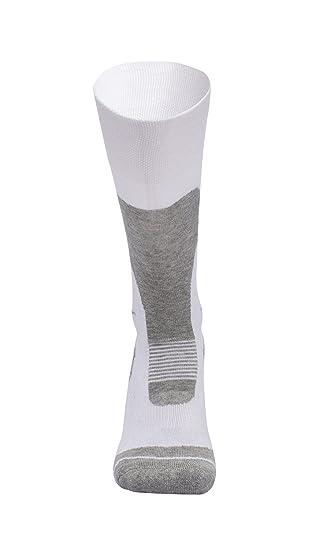 Barrageon Calcetines de Esquí Térmico Calientes para Snowboard, Senderismo, Ciclismo, Trekking, Calcetine de Invierno Deportes Control de Humedad Anti-Odor ...