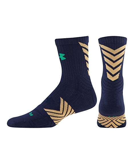 Under Armour Hombre UA Undeniable Mid calcetines MD Zapata de 9 - 11 (Hombre 4 - 8,5) Midnight Navy: Amazon.es: Zapatos y complementos