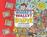 Where's Wally? Bumper Activity Book