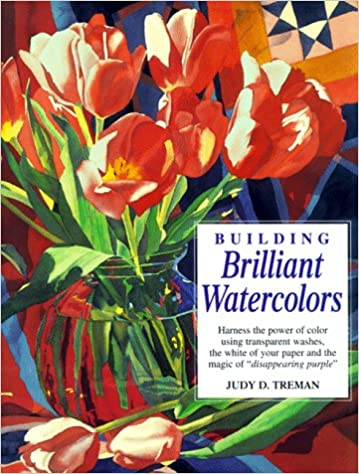Building Brilliant Watercolors