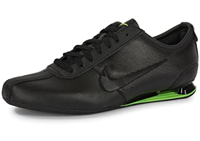 new style 85db6 03ff3 Nike Shox Rivalry Noire 40
