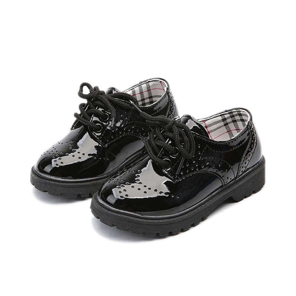 coollight Boy Girl Waterproof Boot Warm Fashion Western Boots Martin Boots