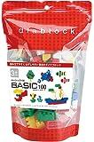 ダイヤブロック BASIC 100 DBB-06