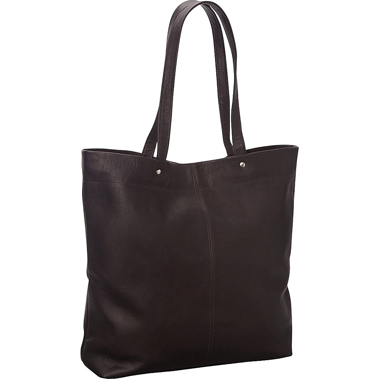 Le Donne Leather Deco Tote