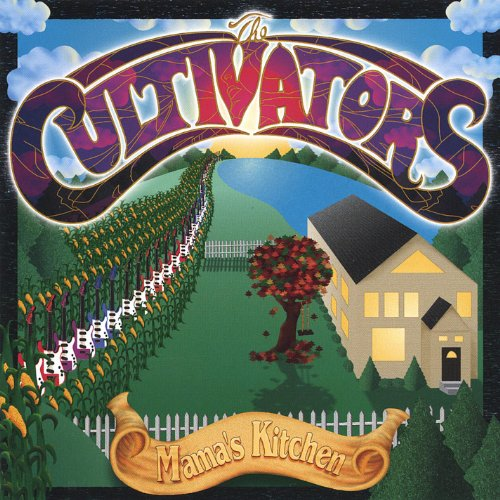 Mommas Kitchen: Mama's Kitchen By The Cultivators On Amazon Music