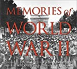 Memories of World War II, Associated Press Staff, 0810950138