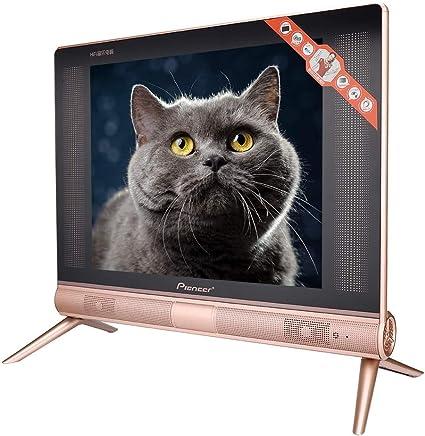 17 Pulgados Mini Televisor Portátil,Alta Definición Televisor LCD ...