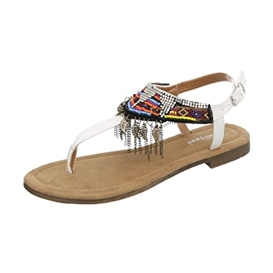f6804f01f7c3 Chaussures Femme Sandales Bloc Havaianas Tongs FitFlop Blanc Pointure 36