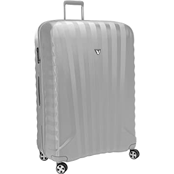 Roncato UNO ZSL Premium Maleta a 4 ruedas 86 cm grigio silver: Amazon.es: Equipaje