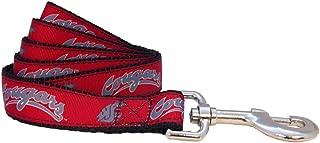 product image for NCAA Washington State Cougars Dog Leash (Team Color, Large)