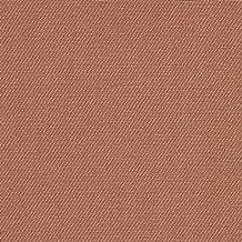 Robert Kaufman Kaufman Ventana Twill Solid Coral Pink Fabric By The Yard