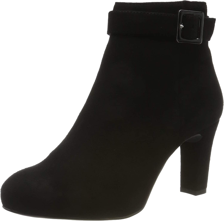 Unisa Women's Nitra_ks Ankle Boots