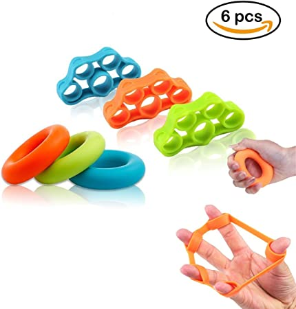MAK-NN - Juego de tensor de dedos para entrenamiento de ...