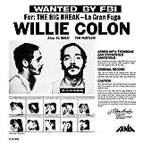 Wanted By The Fbi / Big Break: Gran Fuga
