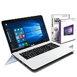 ASUS (17,3 Zoll) Notebook (Intel N4200 Quad Core 4x2.50 GHz, 8GB RAM, 750GB S-ATA HDD, Intel HD 505 Graphic, HDMI, Webcam, USB 3.0, WLAN, DVD-Brenner, Windows 10 Professional 64-Bit) #5410