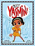 #9: Meet Yasmin!
