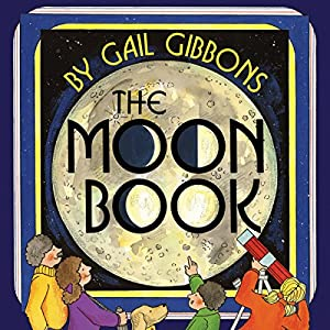 The Moon Book Audiobook