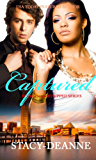 Captured (The Stripped Series Book 2)