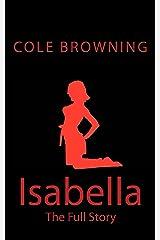 Isabella Kindle Edition