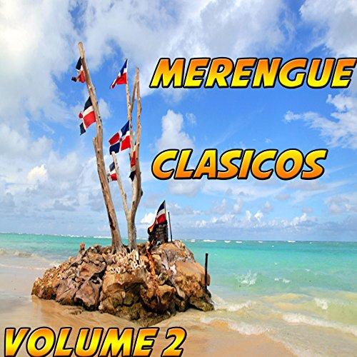 ... Merengues Clasicos Vol 2