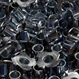 250 Rock Climbing Wall T-nuts 3/8-16 4 Prong Zinc Plated